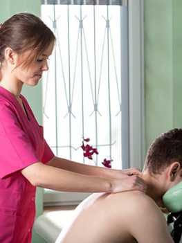 Massage - Natural Treatments for Kidney Cancer