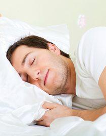 How Chemo Can Impact Your Sleep