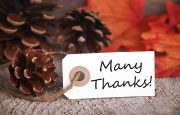 Enjoying Thanksgiving with Liver Cancer