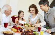 Enjoying Thanksgiving with Ovarian Cancer