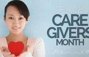 Appreciating Ovarian Cancer Caregivers