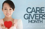 Appreciating Kidney Cancer Caregivers