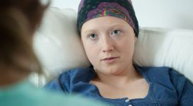 Coping With Kidney Cancer and Depression
