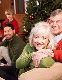 Health and the Holidays