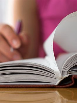Journaling and Liver Cancer