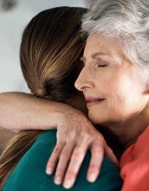 How Do You Explain Ovarian Cancer to Your Children?