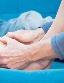 Why Do People Who Have Kidney Cancer Get Edema?