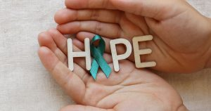 How and Why You Should Raise Awareness of Ovarian Cancer