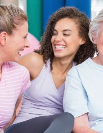 Who Gets Ovarian Cancer?