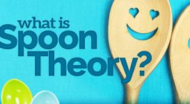Using the Spoon Theory to Explain Ovarian Cancer