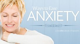 How to Ease Your Anxiety Right Now