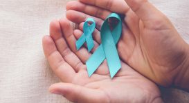 10 Simple Ways to Raise Ovarian Cancer Awareness With Swag