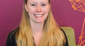 Sonia Brummer: Customer Relations Manager of CaringBridge
